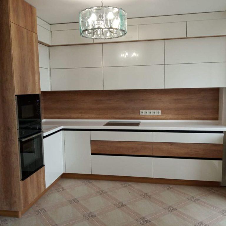 Кухня Протеро