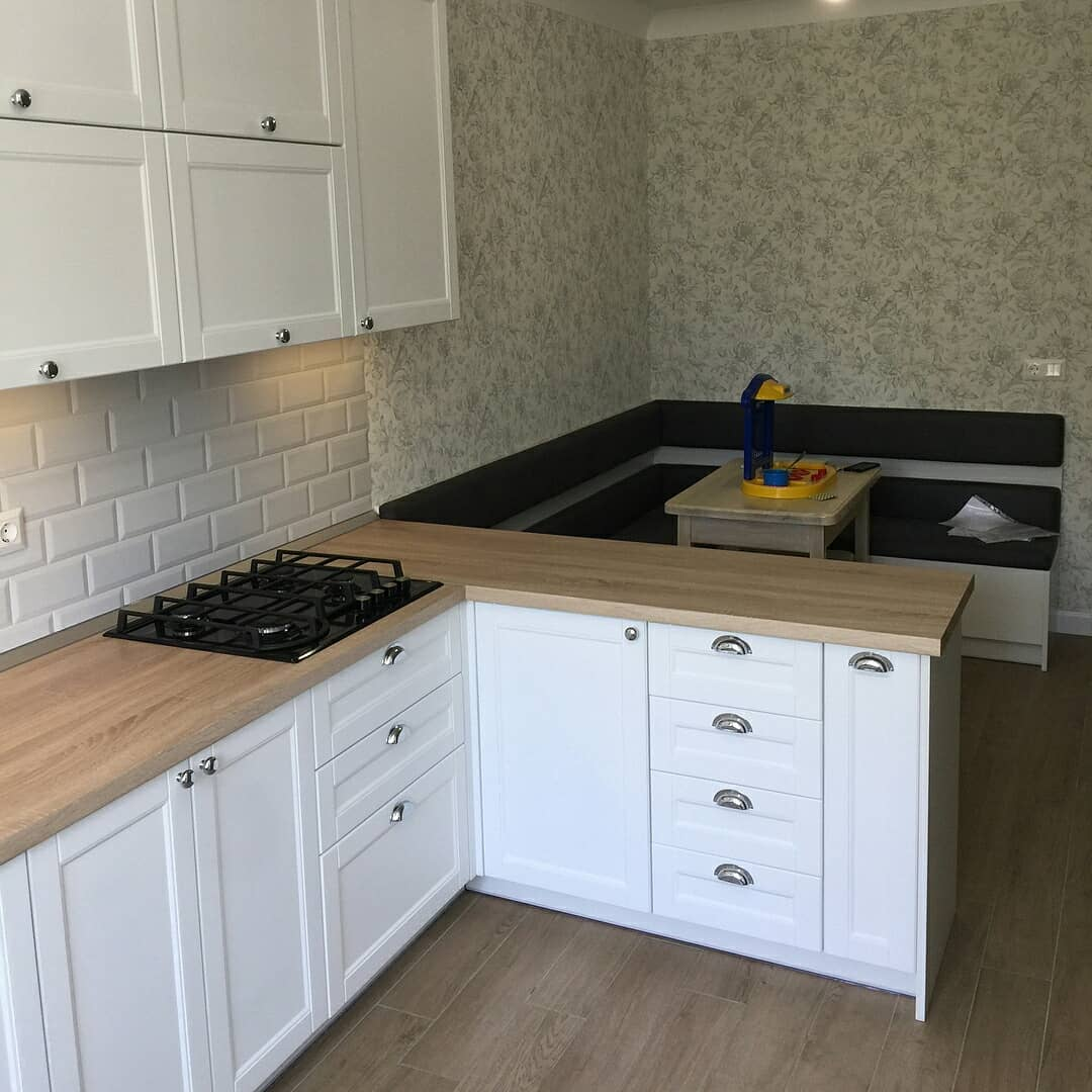 Кухня Розенбург