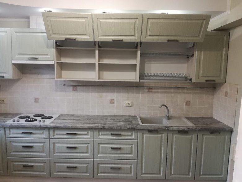 Кухня Франческо