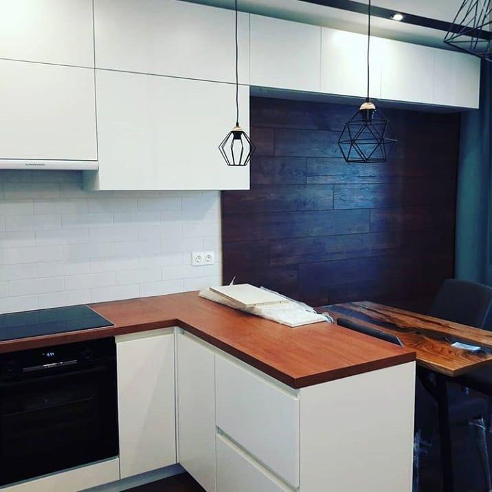 Кухня Албра