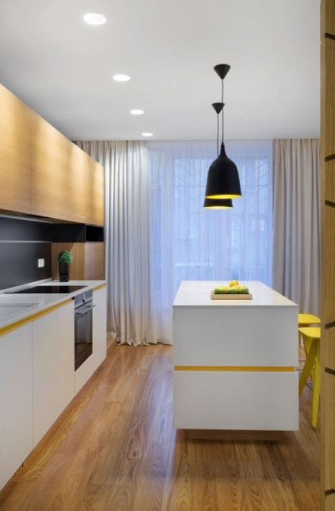 Кухня Хорд