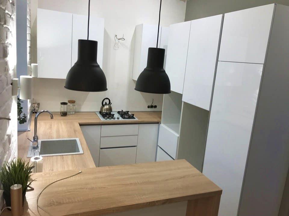 Кухня Каприз