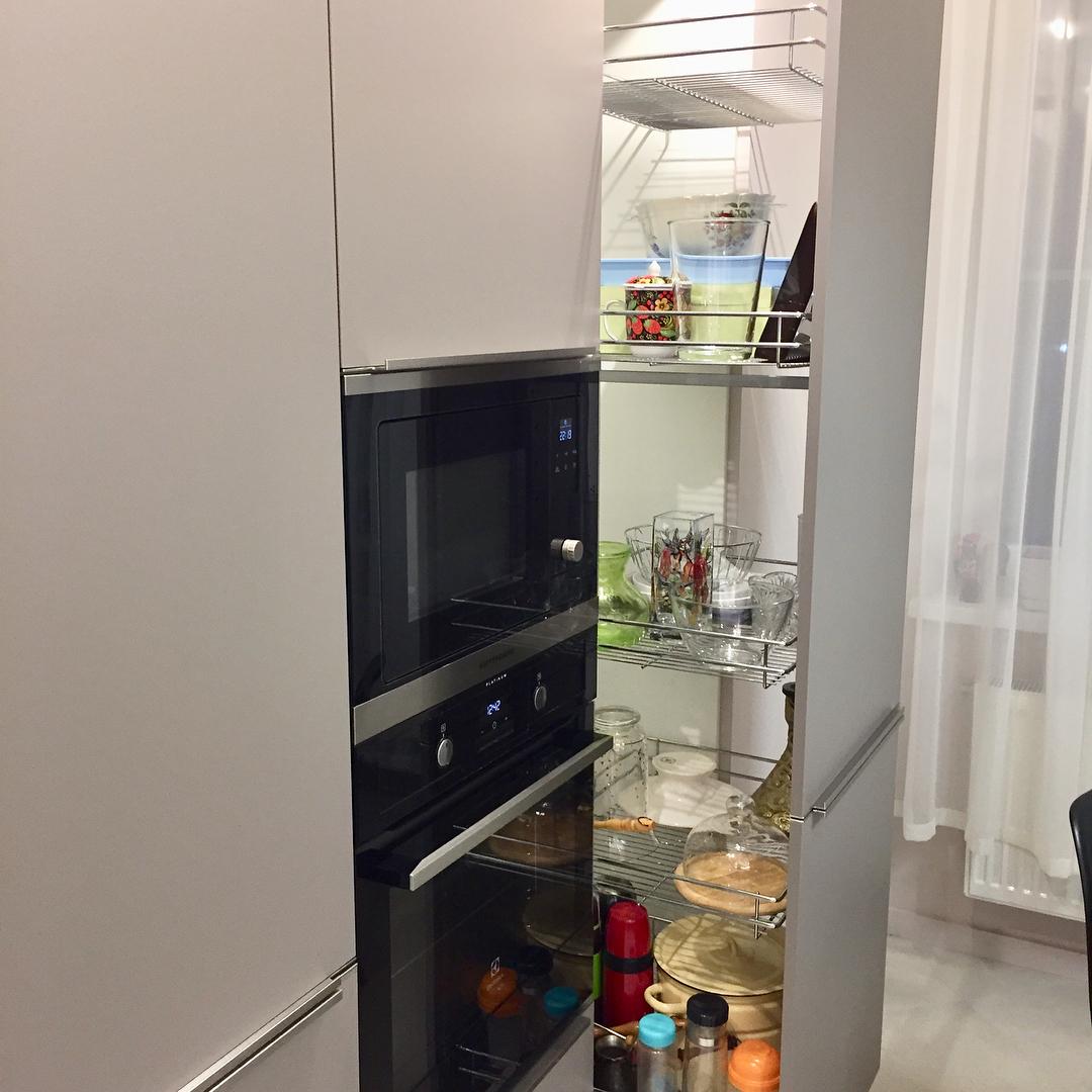Кухня Элегант