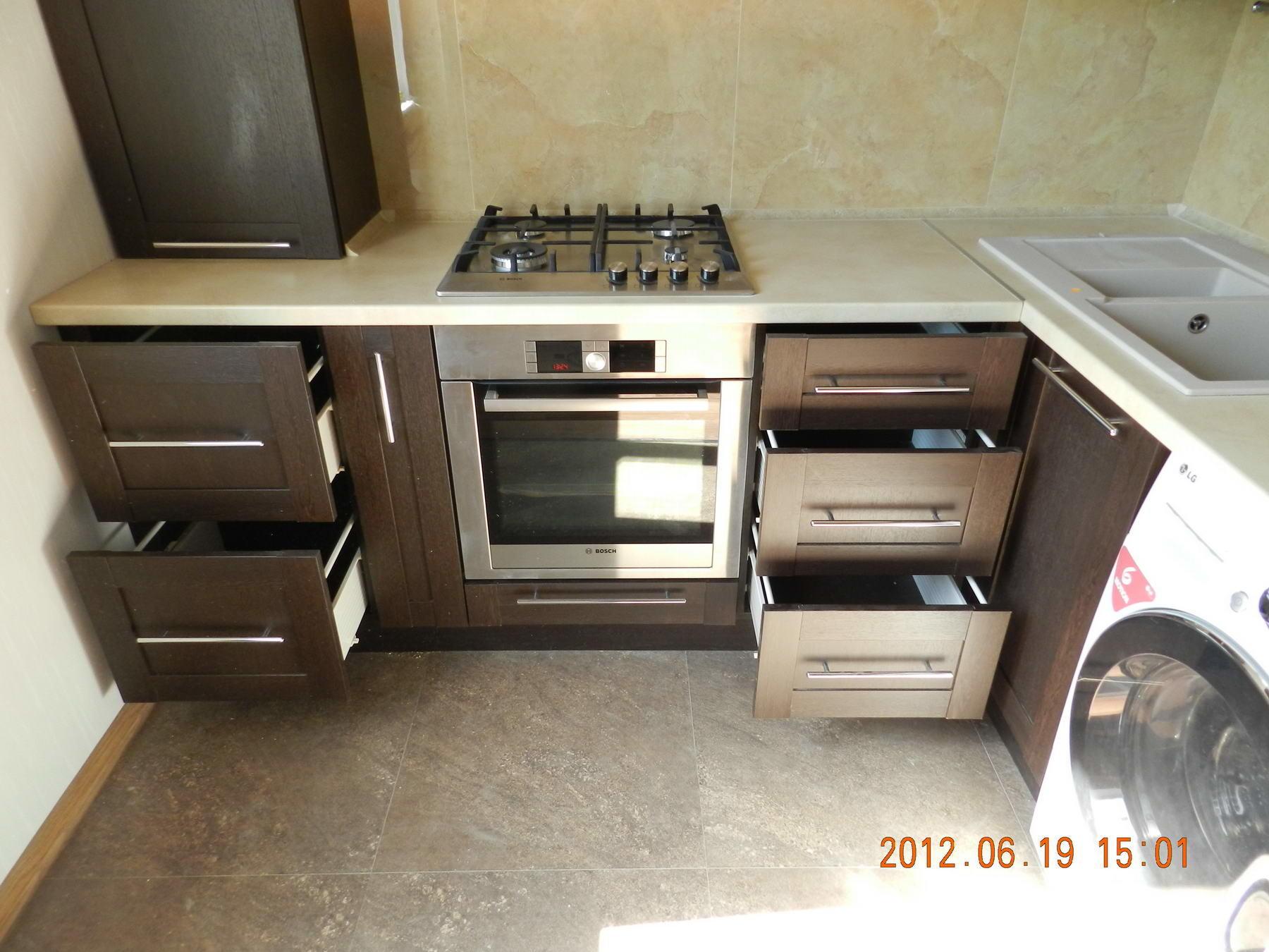 Кухня Юнона