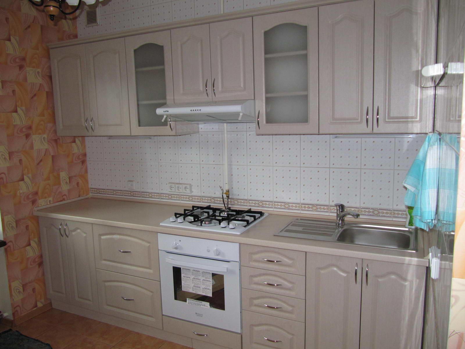 Кухня Лора