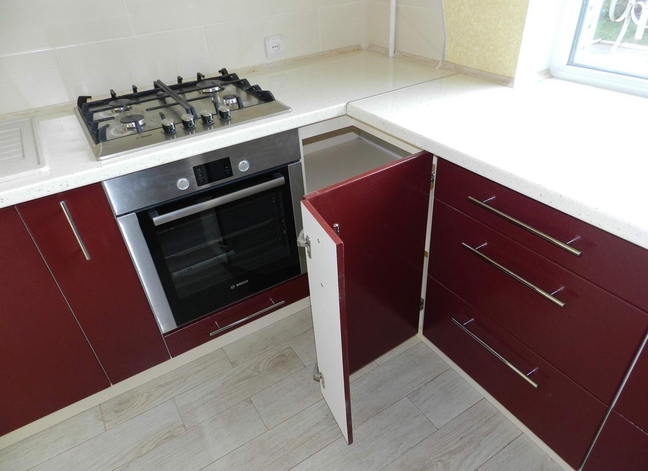 Кухня Эдита