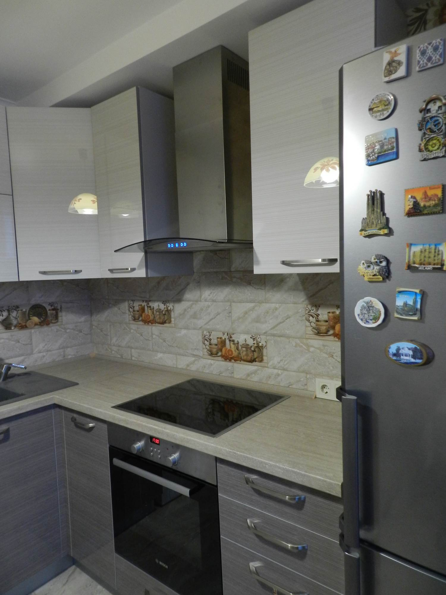 Кухня Примавера