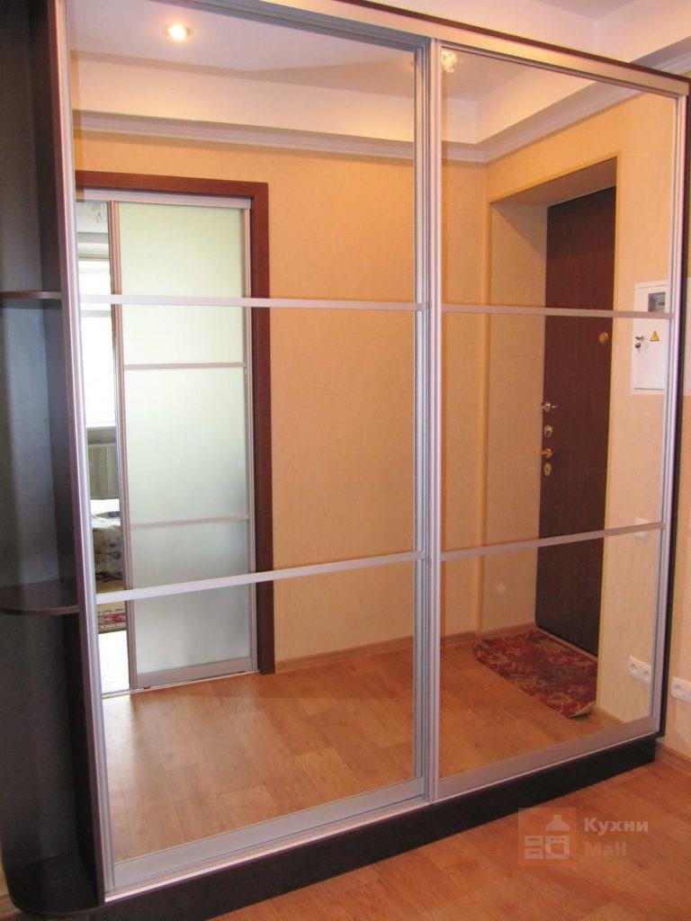 Венге и межкомнатные двери