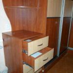 Яблоня Угловые шкафы-купе