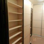 Шкафы-купе коридор