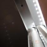 Ларедо Светлые шкафы-купе