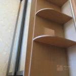 Дуб Светлые шкафы-купе