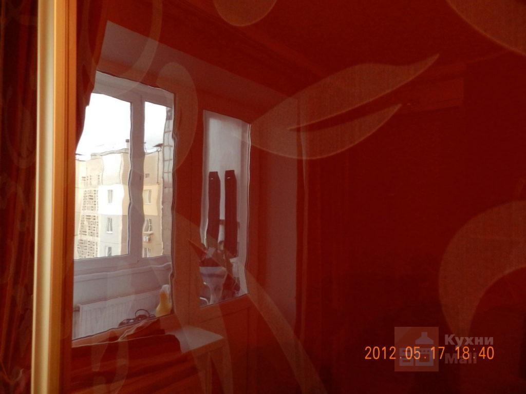 Шкаф-купе Красный бархат