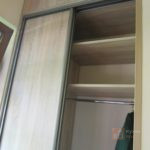 Два шкафа на лоджии