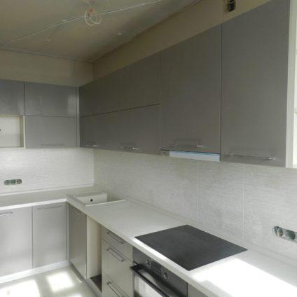 Кухня Аскольд