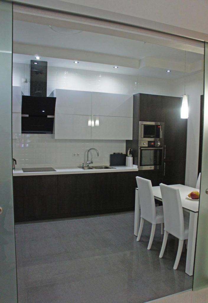 Кухня Капучино
