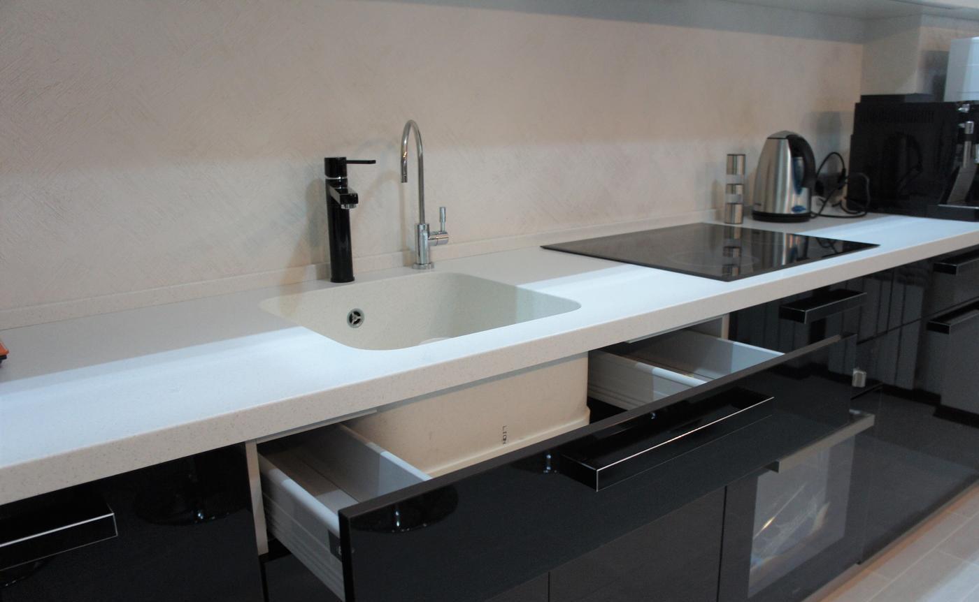 Кухня Полярис