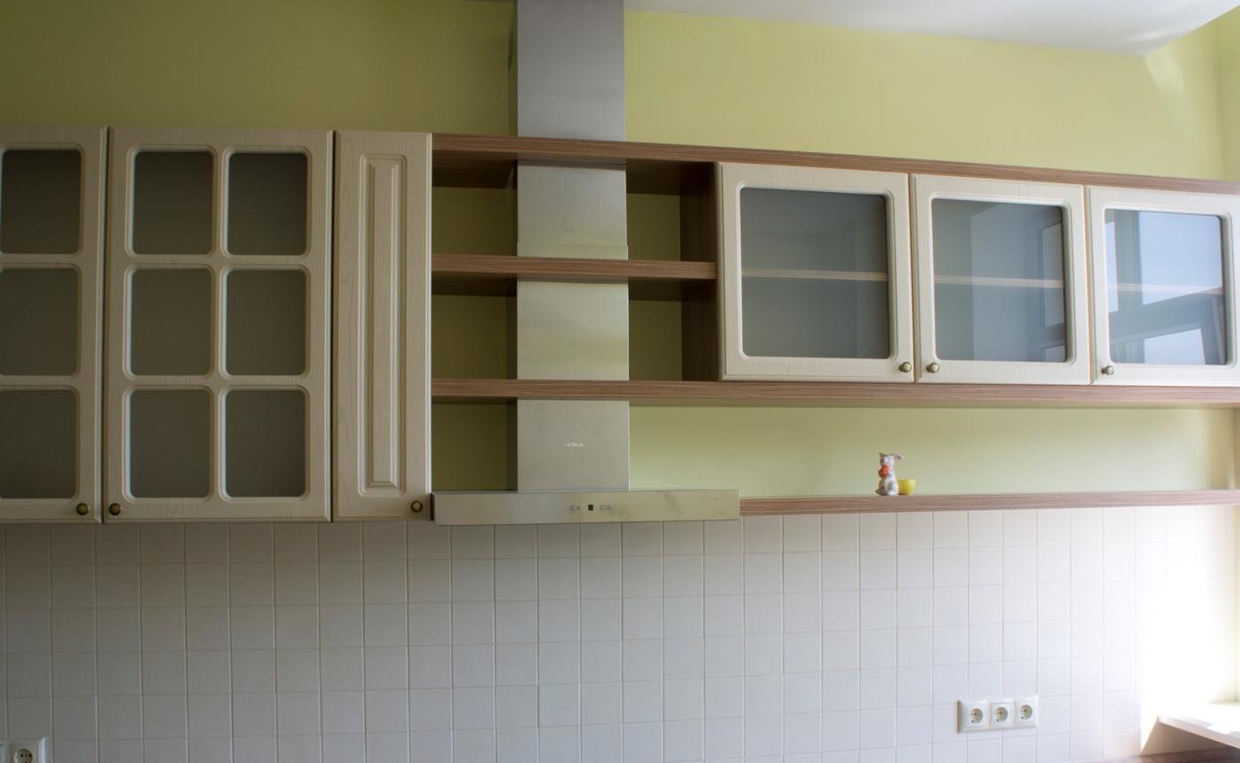 Кухня Брюл