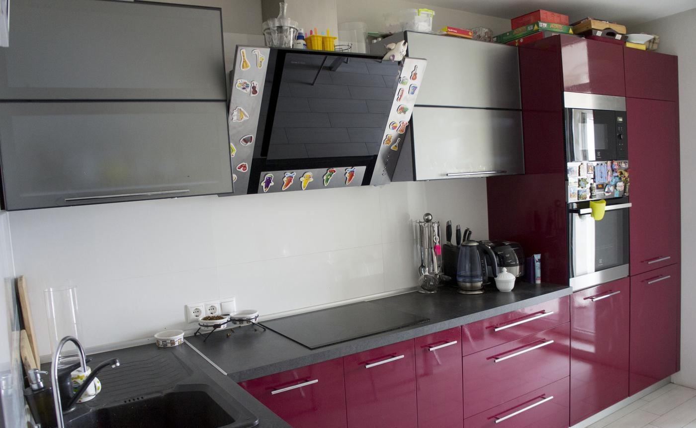 Кухня Ринхо