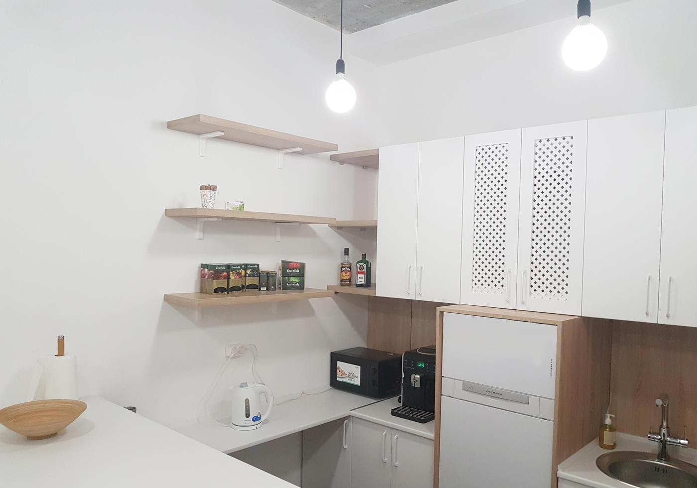 Кухня Маркус