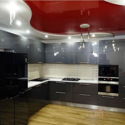 Кухня Мраморный блеск