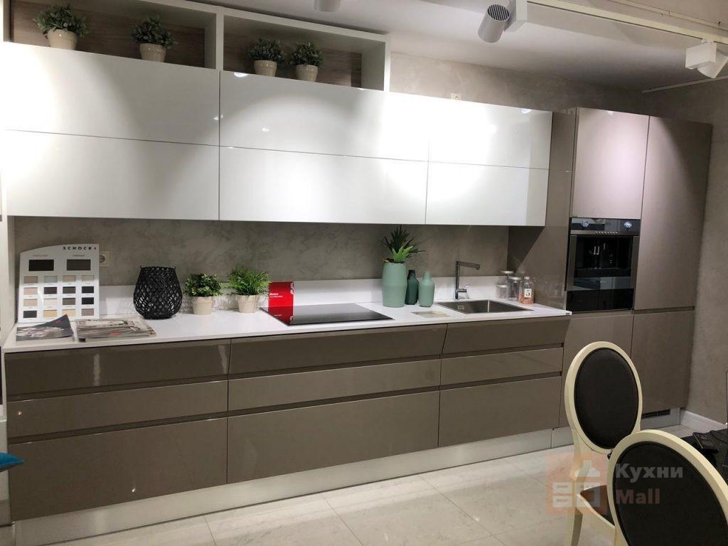 Кухня Бискочо