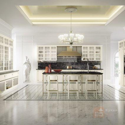 Кухня Кроштуле
