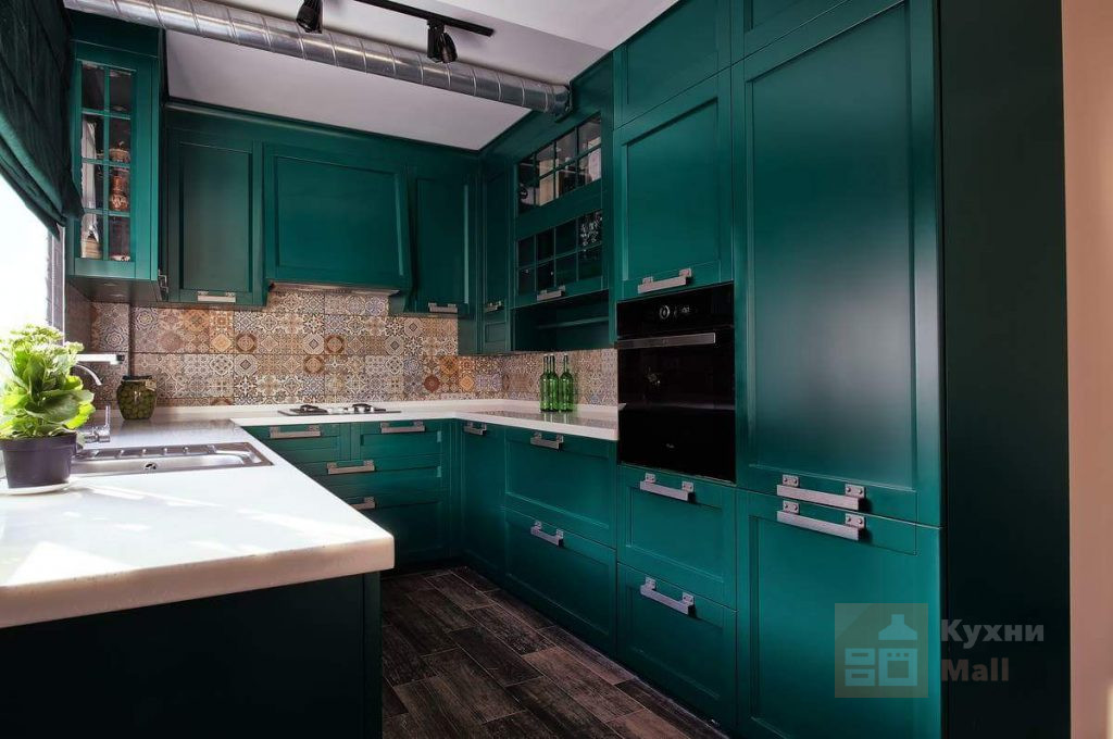 Кухня Орегано