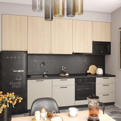 Кухня Джеврек