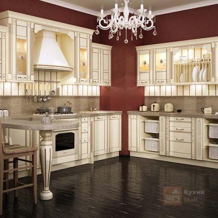 Кухня Пастелито