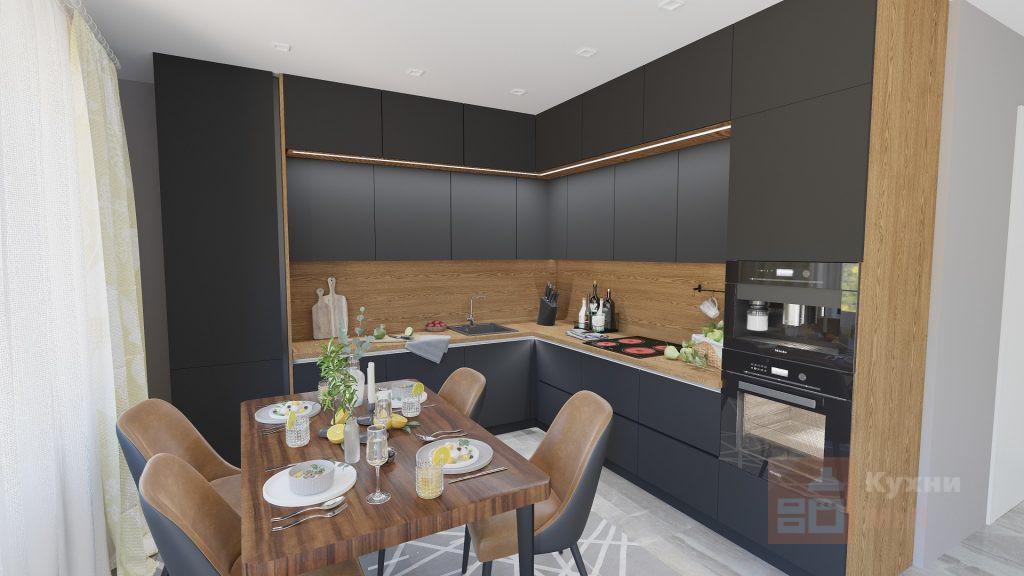 Кухня Аир