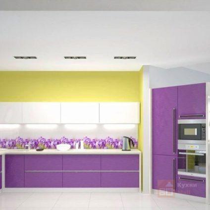 Кухня Рододенрон