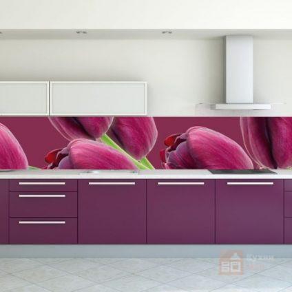 Кухня Очарование тюльпана