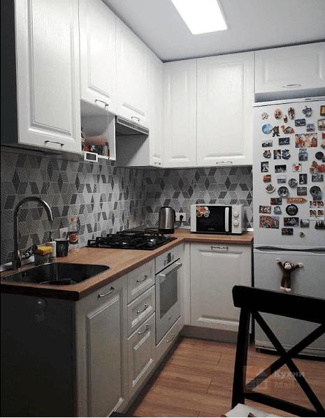 Кухня Путерия