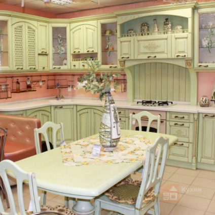 Кухня Мартини