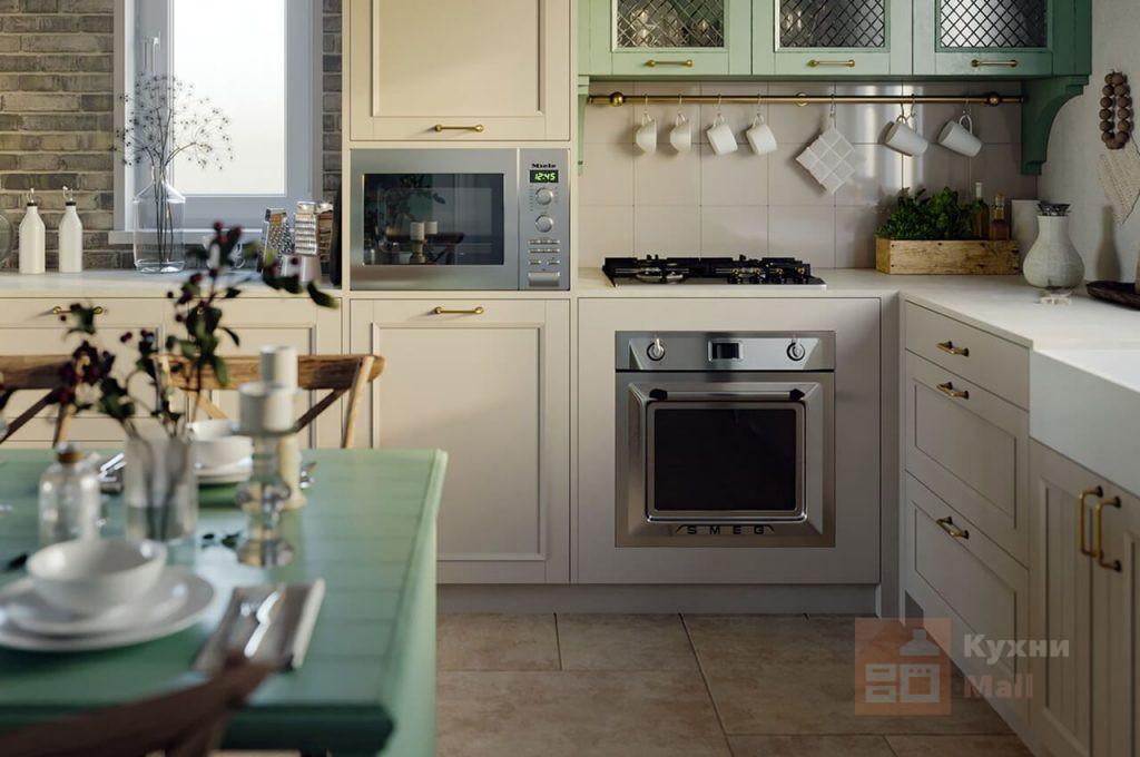 Кухня Сорбе