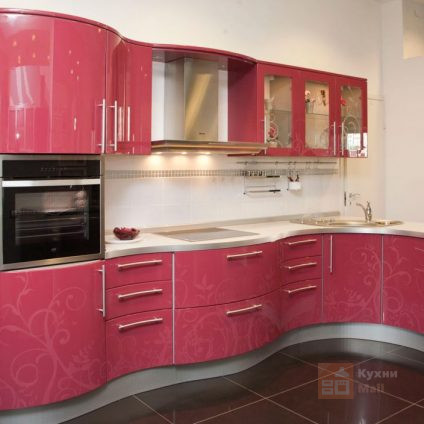 Кухня Танжерин