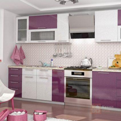 Кухня Салакка