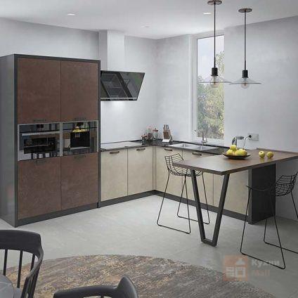 Кухня Паркия