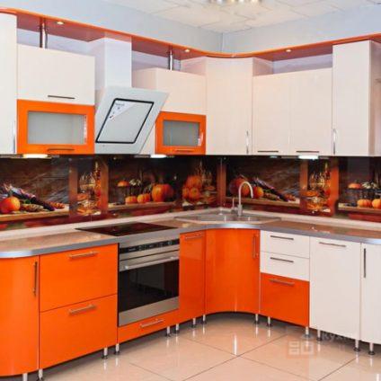 Кухня Тыковка