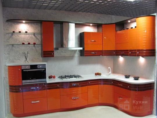 Кухня Чили