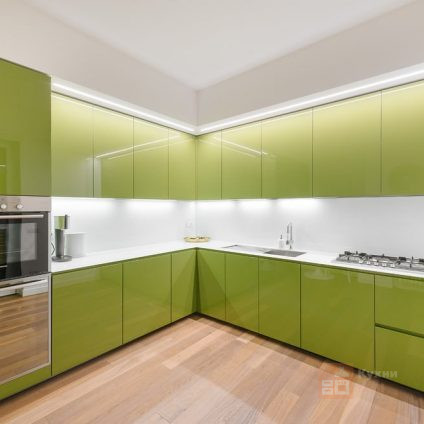 Кухня Авокадо