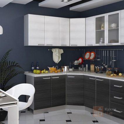 Кухня Иргина