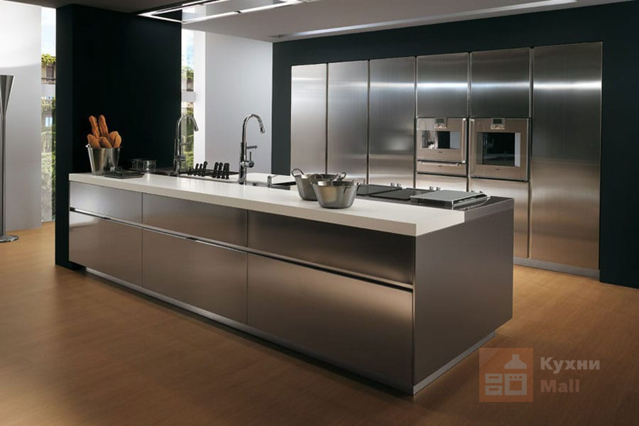 Кухня Отражение